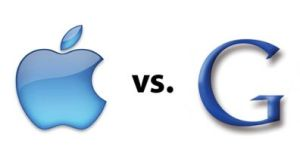 Apple vs Google vs: where is innovation?