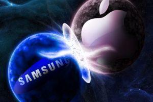 Samsung Apple Q4 2013