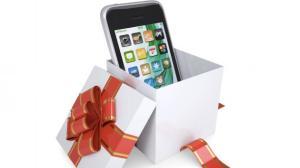 SmartPhoneAsGift