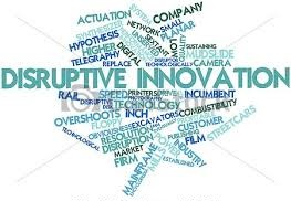 DisruptiveInnovation