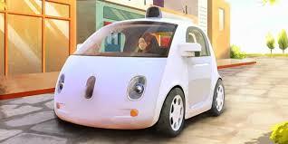 Google Car 2.0